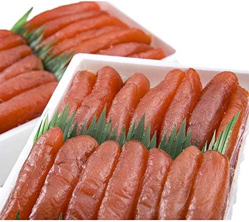辛子明太子 250g*約38~45腹 タラコ 北海道 お取り寄せ 海鮮