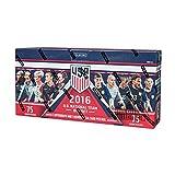 2016 Panini USA Soccer Box Set