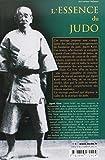 Image de l'essence du judo