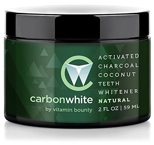 Large Product Image of Carbonwhite Activated Charcoal Teeth Whitening - Natural