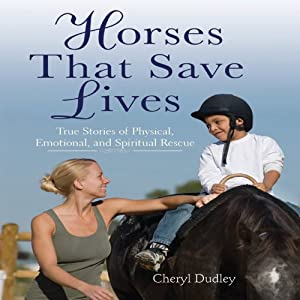 Horses That Save Lives Audiobook