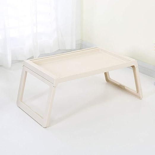 MOM Mesa pequeña - Mesa plegable Mesa plegable Escritorio de la ...