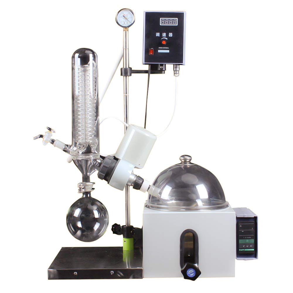 Ocean Aquarius Rotary Evaporator Rotavapor Lab Equipment 2L by Ocean Aquarius (Image #1)
