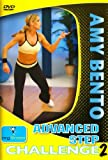 Amy Bento: Advanced Step Challenge 2 [Import]