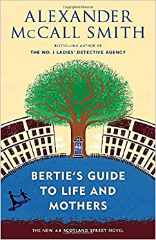 Image result for bertie's guide to life and mothers