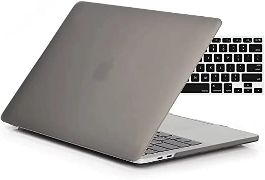 """Soft-Touch Matte Hard Case Cover Shell for the New MacBook Retina 12/"""" inch A1534"""