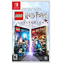 LEGO: Harry Potter Collection - Nintendo Switch - Standard Edition