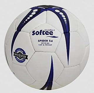 Softee Spider85 Édition limitée Ballon de Football en Salle Softee Equipment 0000908