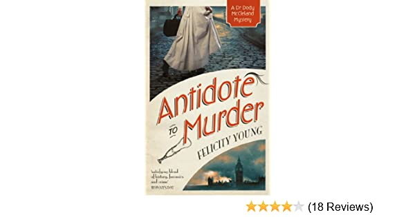 Antidote To Murder Dr Dody Mccleland Mysteries Kindle Edition By