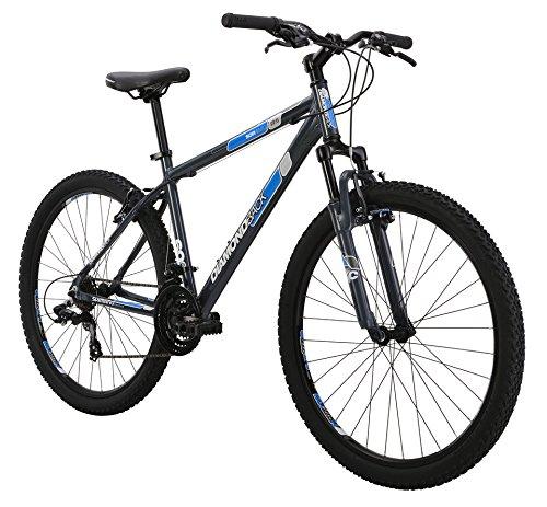 Diamondback Bicycles 2015 Sorrento Hard Tail Complete Mounta