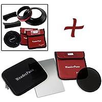WonderPana FreeArc XL Essential ND32 0.6 Soft Edge Kit for Canon EF 11-24mm f/4L USM Lens (Full Frame 35mm)