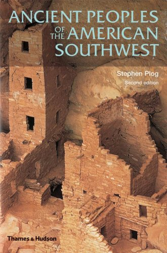 Ancient Peoples of the American Southwest (Second Edition)  (Ancient Peoples and Places) (People Of Spa)