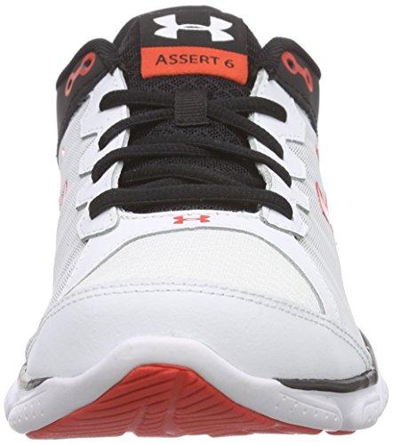 Under G Assert Homme Pour De 6 Micro Course Ua Chaussures Armour Blanc rxaSwCqr