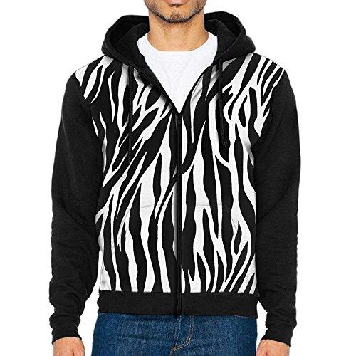 Zebra Print Drawstring - 8