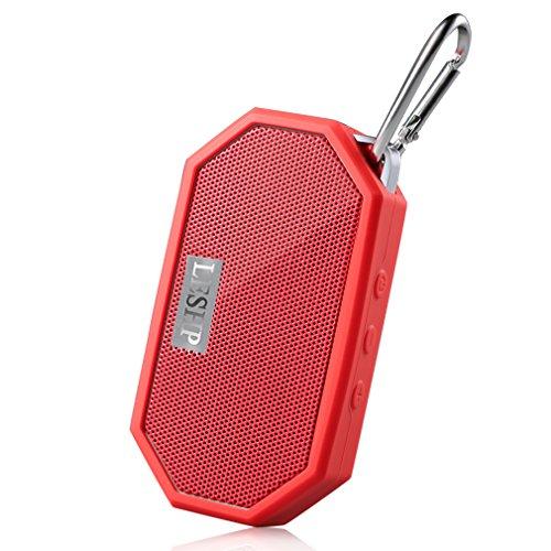 Waterproof Bluetooth LESHP Hands free Activities