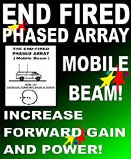 CB MOBILE BEAM ANTENNA - End Fired Phased Array Antenna