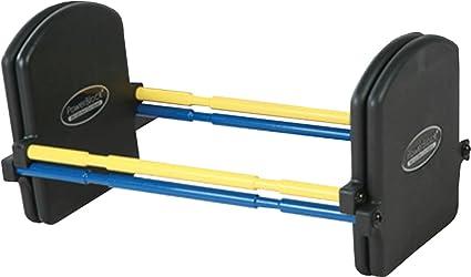 Mancuernas Sport serie PowerBlock 9,0 fase 2 añadir un ejercicio Kit - 23 de