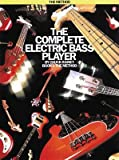 img - for [(The Complete Electric Bass Guitar Player: The Method Book 1: The Method )] [Author: Chuck Rainey] [Jan-1992] book / textbook / text book