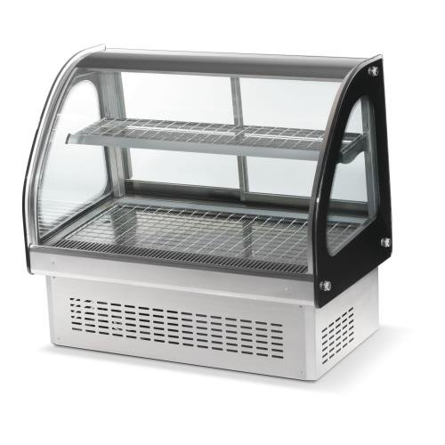 Vollrath 40846 Heated Display Cabinet