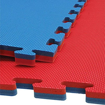 M.A.R International Ltd Easy To Assemble Reversible Interlocking Jigsaw...