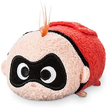 3 1/2 Jack Jack Incredibles 2 Mini Tsum Tsum Disney Parks