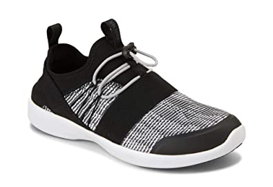 1d868d8f47e0 Vionic Women s Sky Alaina Slip-on Active Sneaker - Ladies Walking Shoes  with Concealed Orthotic