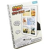 Spinning Hat DIY Comic Strip Photo Frame