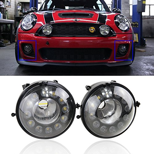 R56 Led Fog Lights in Florida - 7