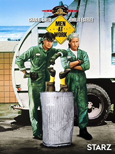 Men At Work (At The Movies)