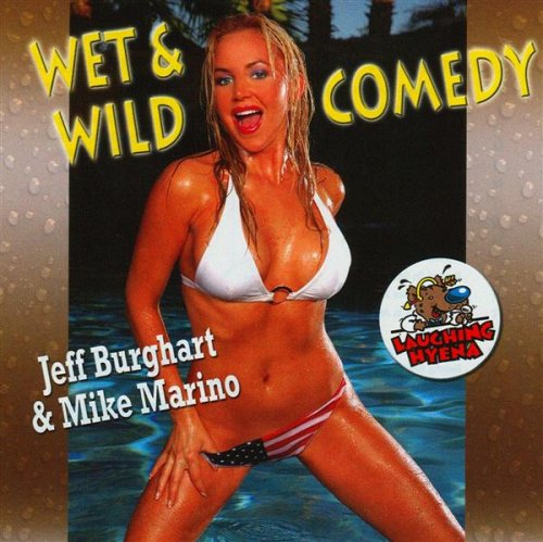 Price comparison product image Wet & Wild Comedy