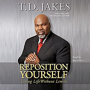 Reposition Yourself Audiobook