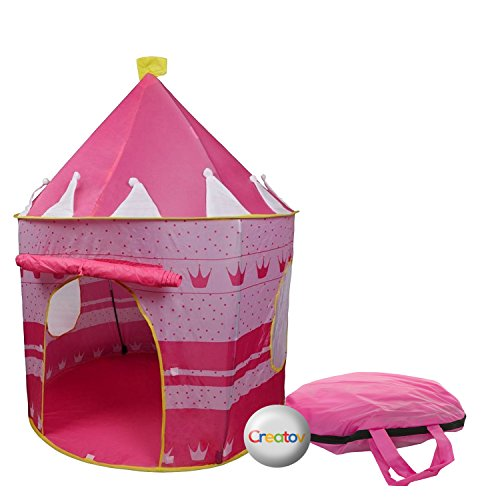 Children Castle Outdoor Foldable Creatov product image