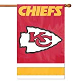Cheap Party Animal Kansas City Chiefs Banner NFL Flag