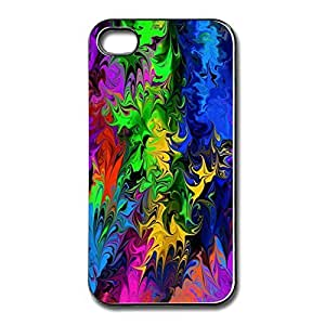 Popular Artistic IPhone 4/4s Case For Birthday Gift