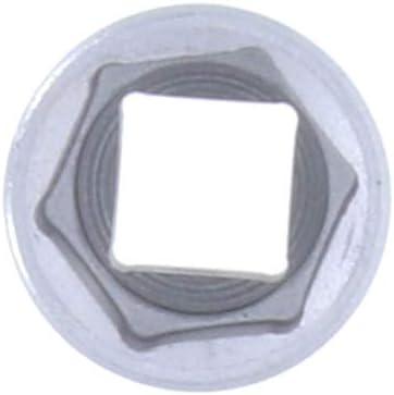 Hazet 880-14 Douille carr/é creux 10 mm//profil traction /à 6 pans ext/érieurs Taille 14 longueur/ 29,5 mm