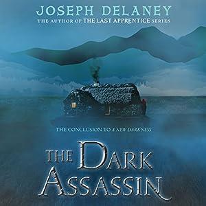 The Dark Assassin Audiobook