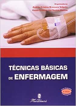 Técnicas Básicas De Enfermagem - 9788581160269 - Livros na