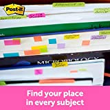 Post-it Flags Assorted Color Combo Pack, 320