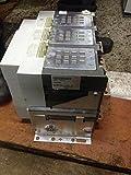 Metasol AS-20E3-20H 2000Amp Circuit Breaker LS