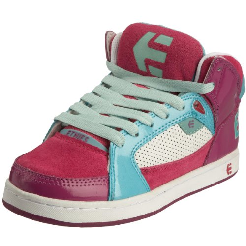 Etnies Girl chaussures UPTOWN WS PURPLE taille EU 36