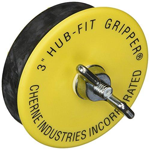 (Hub-Fit Gripper Plug)