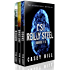 CSI Reilly Steel Box Set #1: Books 1 - 3