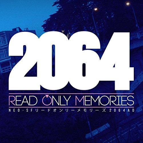2064: Read Only Memories (Cross-Buy) (Indie) - PS Vita [Digital Code] by Midboss Llc