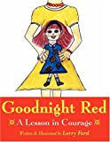 Goodnight Red, Lorry Ford, 1434304779