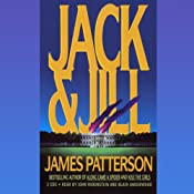 Jack and Jill: Alex Cross, Book 3 | James Patterson