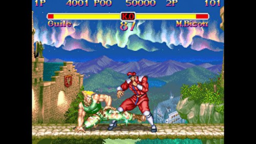 51gipNHWweL - Street Fighter 30th Anniversary Collection - Xbox One Standard Edition