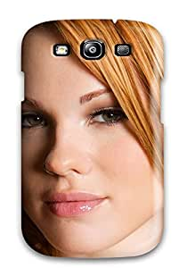 Excellent Galaxy S3 Case Tpu Cover Back Skin Protector Jayme Langford