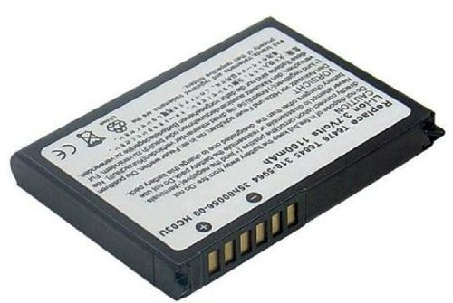 PSE PowerSmart 3.7Volt Battery for Dell Axim X50,Axim X50...