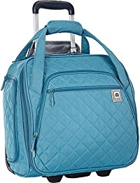 Amazon.com: 10 to 18 Inches - Carry-Ons / Luggage: Clothing, Shoes ...