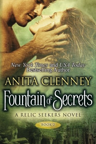 Hunter Fountain - Fountain of Secrets (The Relic Seekers Book 2)